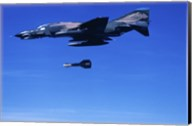 South Korea: F-4E Phantom II Fine-Art Print