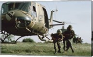 UH-1H HUEY Fine-Art Print