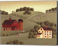 The Farm Fine-Art Print