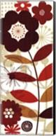 Floral Pop I Fine-Art Print
