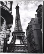 Eiffel Tower I Fine-Art Print