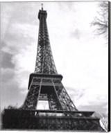 Eiffel Tower II Fine-Art Print
