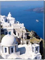 Cyclades Islands, Greece Fine-Art Print