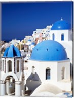 Santorini, Oia , Cyclades Islands, Greece Fine-Art Print