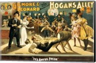 Hogan's Alley Beer Fine-Art Print