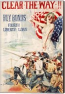 Liberty Loan Fine-Art Print