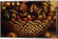 Fruit Basket Fine-Art Print