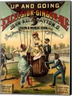 Excelsior Gingerale Fine-Art Print