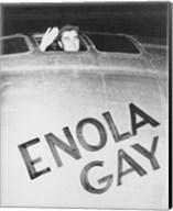 Tibbets Enola Gay Fine-Art Print