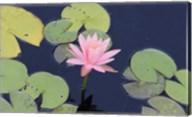 The Lotus Eaters I Fine-Art Print