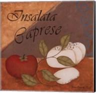 Insalata Caprese Fine-Art Print