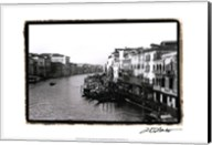 Waterways of Venice XIII Fine-Art Print