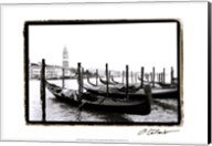 Waterways of Venice XV Fine-Art Print