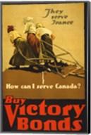 Buy Victory Bonds Fine-Art Print