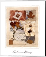 Autumn Diary Fine-Art Print