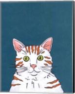 Pet Portraits III Fine-Art Print