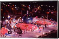 Ringling Brothers Circus USA Fine-Art Print