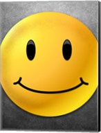 Smiley Face Fine-Art Print