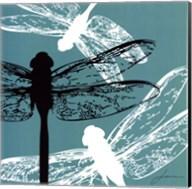 Pop Fly VII Fine-Art Print