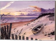 Pastel Point Fine-Art Print