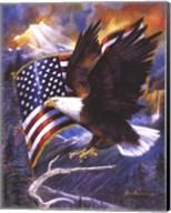 America's Pride Fine-Art Print