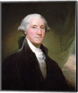 George Washington, 1795 Fine-Art Print