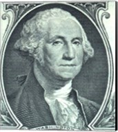 George Washington Dollar Fine-Art Print