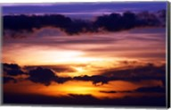 Kihei Sunset Fine-Art Print