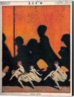 Life Drama 1914 Fine-Art Print