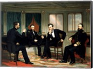 The Peacemakers 1868 Fine-Art Print