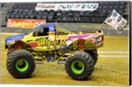 Viper Monster Truck Fine-Art Print