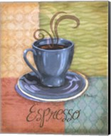 Quattro Coffee III-mini Fine-Art Print