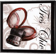 Makeup Bag II Fine-Art Print