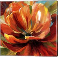 Island Blossom II Fine-Art Print