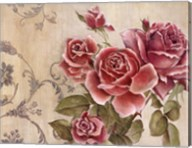 Mon Jardin I Fine-Art Print