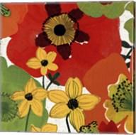 Garden Brights II Fine-Art Print