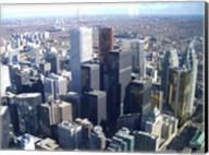 Skyline Toronto Fine-Art Print