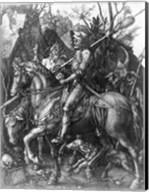 Crusades Fine-Art Print