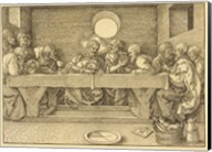 The Last Supper Durer Fine-Art Print