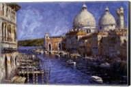 Grand Canal Fine-Art Print