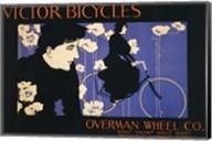 Victor Bicycles Fine-Art Print