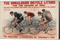 The Donaldson Bicycle Fine-Art Print