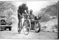 Federico Ezquerra  Tour de France 1934 Fine-Art Print