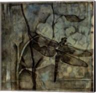 Small Ethereal Wings II Fine-Art Print