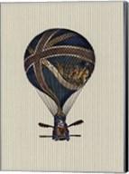 Vintage Ballooning IV Fine-Art Print