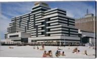 Tropicana Casino and Resort Atlantic City New Jersey USA Fine-Art Print