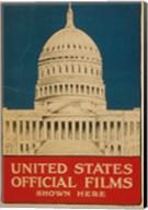 Capital Poster Fine-Art Print
