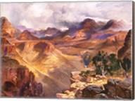 Grand Canyon of the Colorado Fine-Art Print
