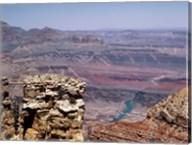 Grand Canyon river view, Arizona Fine-Art Print