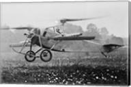 Berliner Helicopter Fine-Art Print